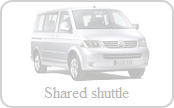 transfers taxi shuttle