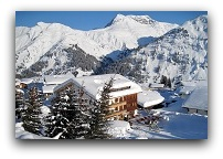 Saas fee shuttle transfers taxi