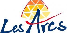 Logo Les Arcs