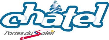 Logo Chatel taxi navette transfert