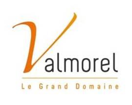 Logo Valmorel