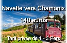 Navette Chamonix privee fr