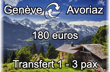 Prix Avoriaz 180