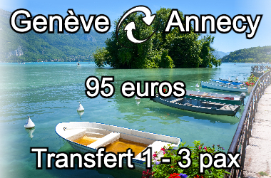 Prix Annecy 95