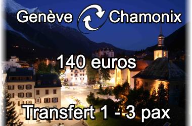 Prix Chamonix 140
